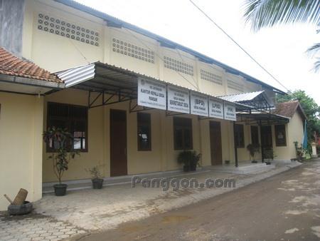 Balai Desa Pandak