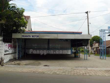 Bengkel Pranata Motor Purwokerto