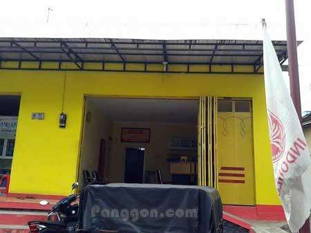 Paket DHL Express Purwokerto