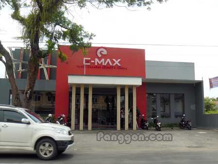 E-MAX Family Karaoke, Lounge & Cinema Purwokerto