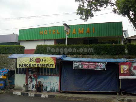 Hotel Damai Purwokerto