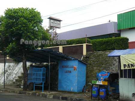 Hotel Indonesia Purwokerto