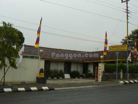 Hotel Pagoda Purwokerto