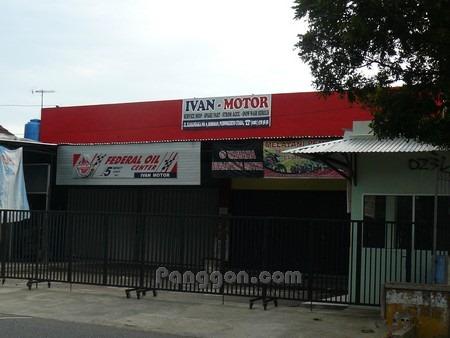 Ivan Motor