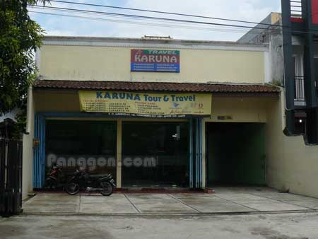 KARUNA Tour & Travel Purwokerto