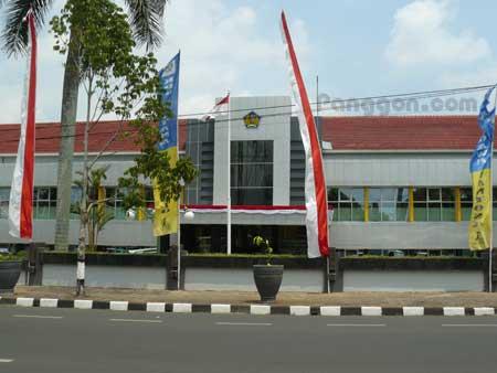 Alamat Telepon Kantor Pajak Kpp Pratama Purwokerto Jawa Tengah Panggon