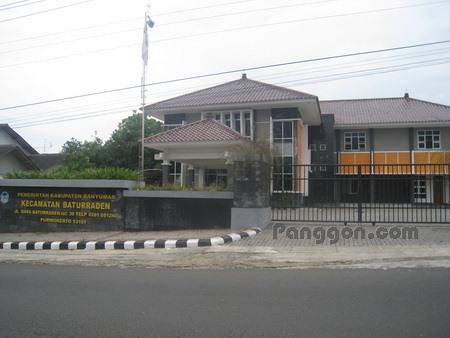 Kecamatan Baturraden