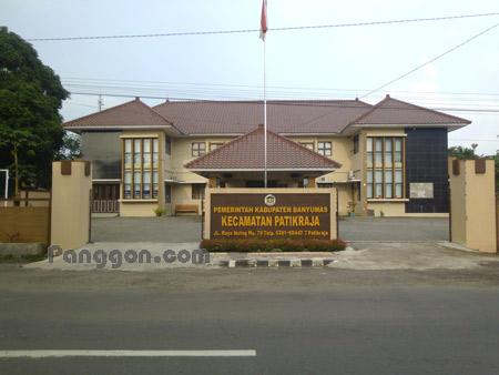 Kecamatan-Patikraja