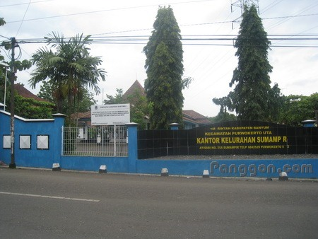 Kelurahan Sumampir