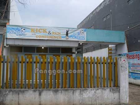 Lapangan Futsal Blessing Porka Purwokerto
