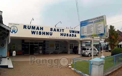 RSU Wishnu Husada Patikraja