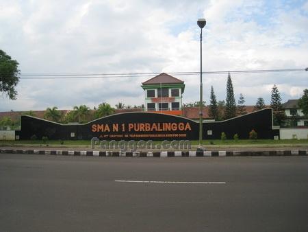SMA Negeri 1 Pbg