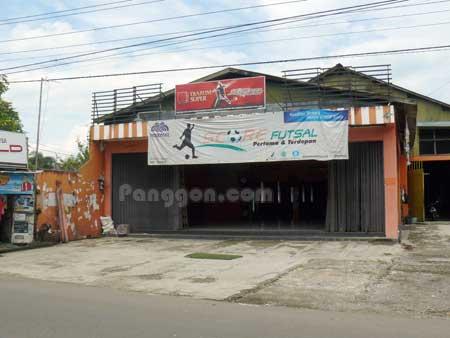 SCORE Futsal Purwokerto