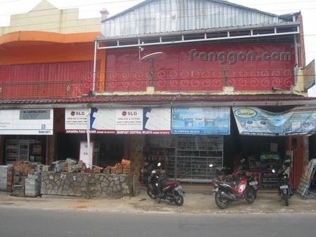 TB Central Wijaya