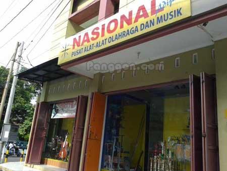 Toko Alat Musik Yamaha Di Jakarta