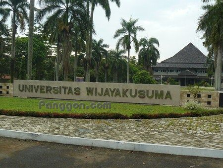 Universitas Wijayakusuma