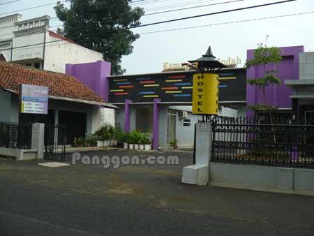 Wisma & Hostel karang Salam Indah Purwokerto