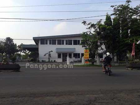 Kantor Cabang PT. KAO Indonesia Purwokerto