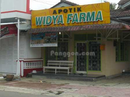 Apotik Widya Farma Purbalingga