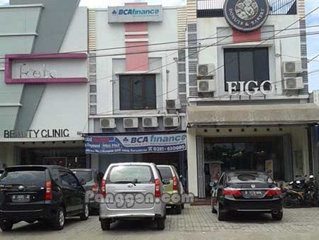 BCA Finance Purwokerto