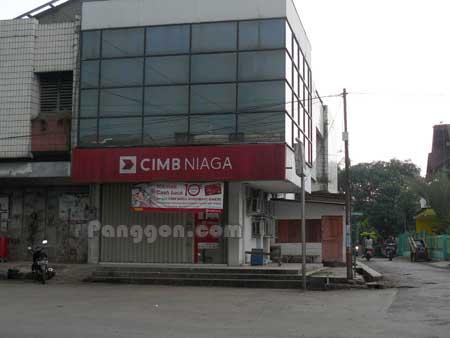 Bank CIMB Niaga Karanglewas Purwokerto
