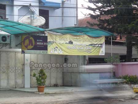 Bank Mega Syariah KCP Karanglewas