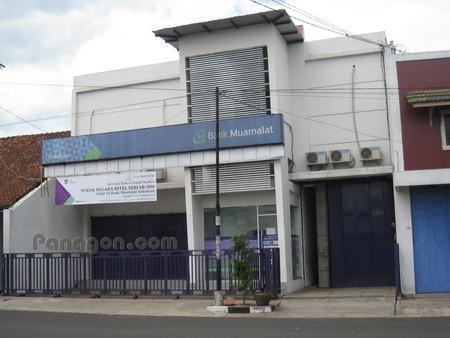 Alamat dan Telpon Bank Muamalat Pbg
