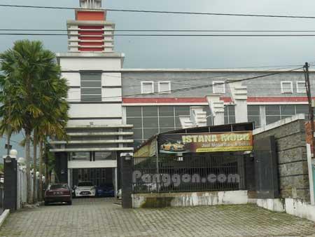 Istana Mobil Purwokerto