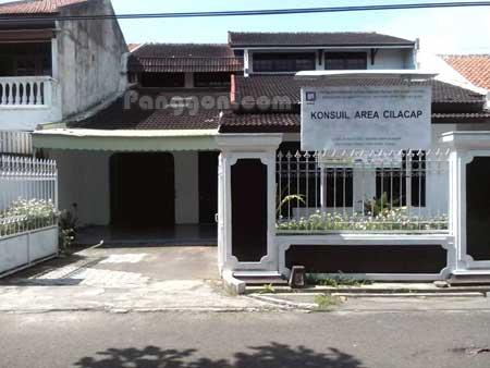 Kantor KONSUIL Area Cilacap