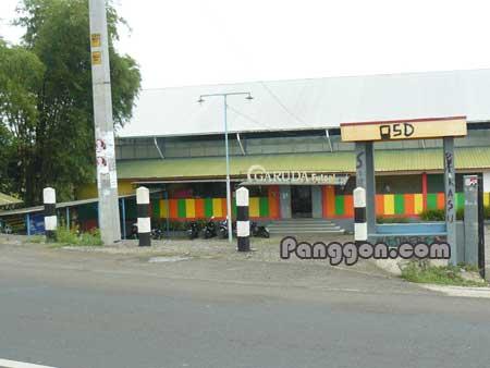 Lapangan Garuda Futsal Purbalingga