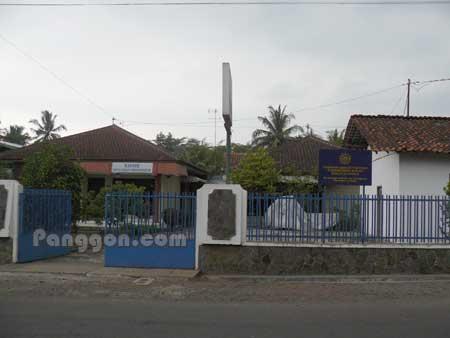 Panti Asuhan Muhammadiyah Kalibogor Purwokerto