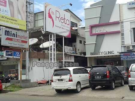 Reta Beauty Clinic Purwokerto