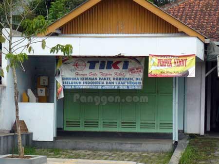 Sub Agen TIKI Dr. Angka Purwokerto