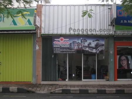 Alamat dan Telpon Travel Nusantara