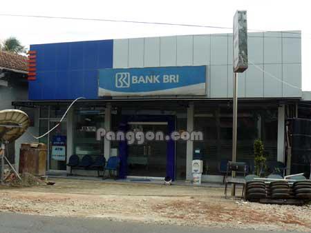 Bank BRI KCP Mangunegara Mrebet Purbalingga