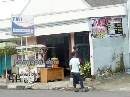 Jasa Kirim Barang Tikindo Logistics Purbalingga