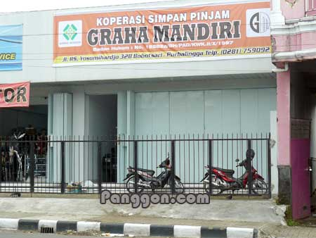 KSP Graha Mandiri Bobotsari Purbalingga
