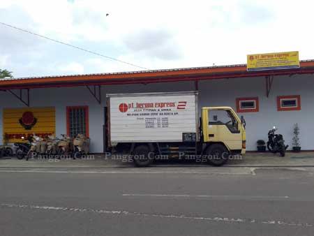 PT. Herona Express Purwokerto