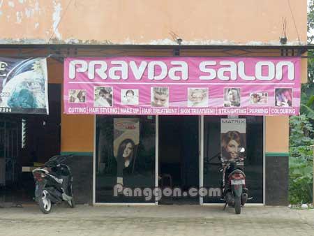 Pravda Salon Bojongsari Purbalingga