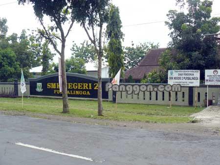 Sekolah SMK Negeri 2 Purbalingga