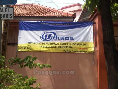 Wahana Prestasi Logistik Surabaya Dinoyo