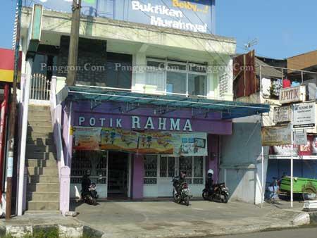 Apotik Rahma Cilacap