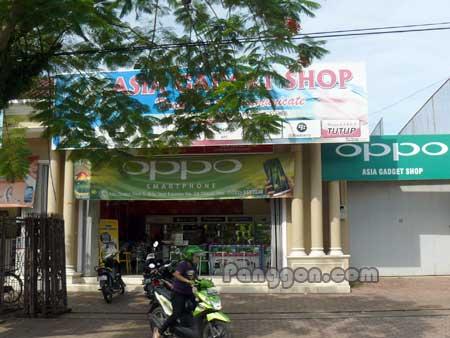 Asia Gadget Shop Cilacap
