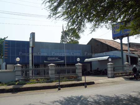Bank BRI KCP Kroya