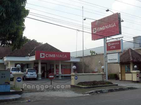 Bank CIMB Niaga Cilacap