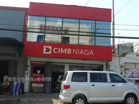 Bank Cimb Niaga Kroya