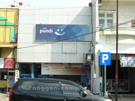 Bank Pundi Cilacap