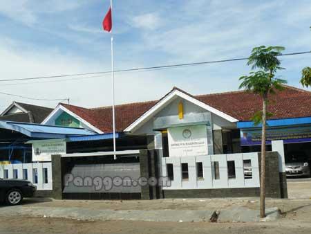 Bapermas PP PA dan KB Kabupaten Cilacap