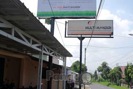 CV. Java Multi Mandiri Purwokerto