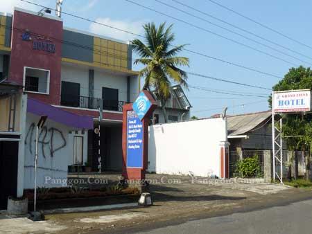 Hotel Grand Liana Cilacap